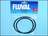 Náhradní těsnění FLUVAL 304, 404, 305, 405 (1ks)