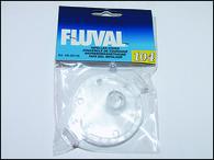 Náhradní kryt rotoru FLUVAL 104 (nový model), Fluval 105 (1ks)
