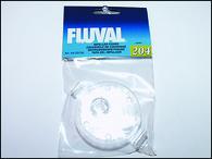 Náhradní kryt rotoru FLUVAL 204 (nový model), Fluval 205 (1ks)