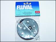 Náhradní kryt rotoru FLUVAL 304,404 (nový model), Fluval 305,405 (1ks)