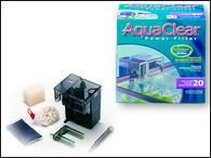Filtr AQUA CLEAR 20 vnější (1ks)