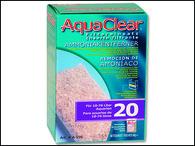 Náplň odstraňovač dusíkatých látek AQUA CLEAR 20 (AC mini) (1ks)
