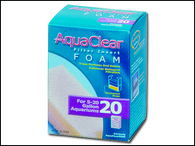 Náplň molitan AQUA CLEAR 20 (AC mini) (1ks)
