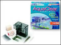 Filtr AQUA CLEAR 30 vnější (1ks)
