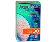 Náplň odstraňovač dusíkatých látek AQUA CLEAR 30 (AC 150) (121g)