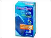 Náplň uhlí aktivní AQUA CLEAR 30 (AC 150) (55g)