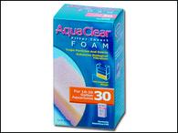 Náplň molitan AQUA CLEAR 30 (AC 150) (1ks)