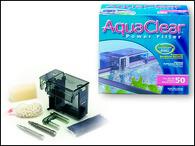 Filtr AQUA CLEAR 50 vnější (1ks)