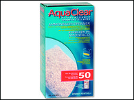 Náplň odstraňovač dusíkatých látek AQUA CLEAR 50 (AC 200) (143g)