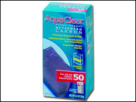Náplň uhlí aktivní AQUA CLEAR 50 (AC 200) (70g)