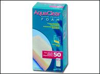 Náplň molitan AQUA CLEAR 50 (AC 200) (1ks)