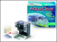 Filtr AQUA CLEAR 70 vnější (1ks)