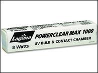 Náhradní UV zářivka + trubice LAGUNA PC Max 1000