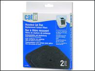 Filtr CAT IT pro Toalety Design (2ks)