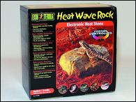 Kámen topný EXO TERRA Heat Wave Rock střední (10W)