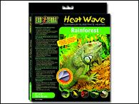 Deska topná EXO TERRA Heat Wave Rainforest malá (4W)