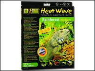 Deska topná EXO TERRA Heat Wave Rainforest střední (8W)