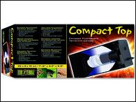 Osvětlení EXO TERRA Compact Top 30 (1ks)