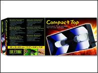 Osvětlení EXO TERRA Compact Top 45 (1ks)