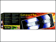Osvětlení EXO TERRA Compact Top 60 (1ks)