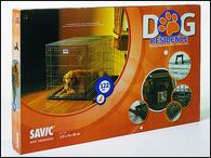 Klec SAVIC Dog Residence 118 x 76 x 88 cm (1ks)