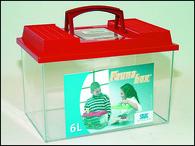 Fauna box SAVIC 27 x 17 x 18 cm (6l)