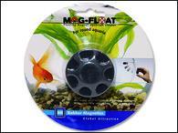 Stěrka BAKKER magnetická pro oblá akvária (1ks)