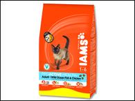 IAMS Cat rich in Ocean Fish (1,5kg)