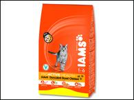 IAMS Cat rich in Chicken (1,5kg)