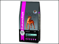 EUKANUBA Adult Large Breed (3kg)