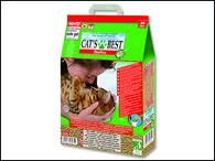 Kočkolit JRS Cats Best ÖkoPlus (20l)