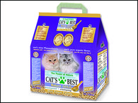 Kočkolit JRS Cats Best Nature Gold (10l)