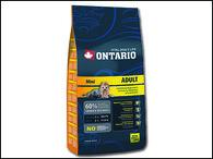 ONTARIO Adult Mini (13kg) - ZDARMA doprava