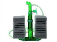 Filtr AQUA EXOTIC molitanový dvojramenný (1ks)