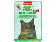 Obojek antiparazitní BEAPHAR Bio Band reflexní 35 cm (1ks)