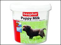 Puppy milk BEAPHAR sušené mléko (500g)