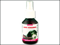 Spray BEAPHAR Anti Knabbel proti okusování (100ml)