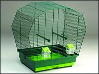 Klec RASCO K6 tmavě zelená (1ks)