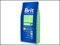 BRIT Premium Junior XL (15kg)