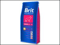 BRIT Premium Senior L (15kg)