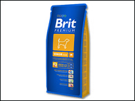 BRIT Premium Senior M (15kg)