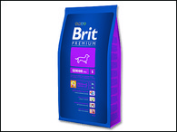 BRIT Premium Senior S (8kg)