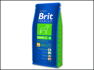 BRIT Premium Senior XL (15kg)