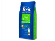 BRIT Premium Senior XL (3kg)