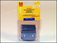 Náhradní hlava stříhací 9 mm MOSER Max 1245 (1ks)