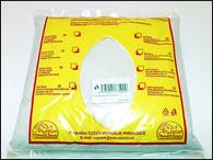 Písek křemičitý SPORTCARP bílý 0,3 mm (3,3kg)