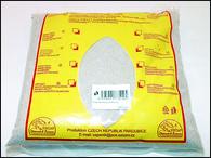 Písek křemičitý SPORTCARP bílý 0,8 mm (3,3kg)