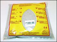 Písek křemičitý SPORTCARP bílý 1,3 mm (3,3kg)