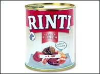 Konzerva RINTI hovězí (800g)