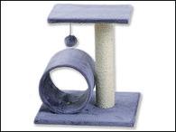 Odpočívadlo MAGIC CAT Helen šedé 40 cm (1ks)